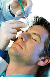 Injection de botox à Marseille - DR Jauffret, chirurgie et médecine esthétique