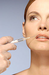 Injection d'acide hyaluronique à Marseille - DR Jauffret, chirurgie et médecine esthétique